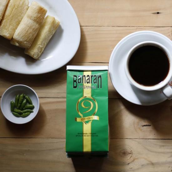Banaran Premium 120gr