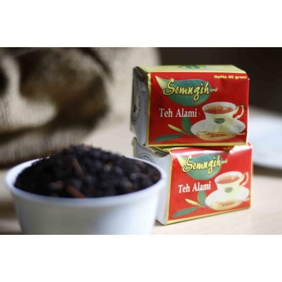 Semugih Black Tea