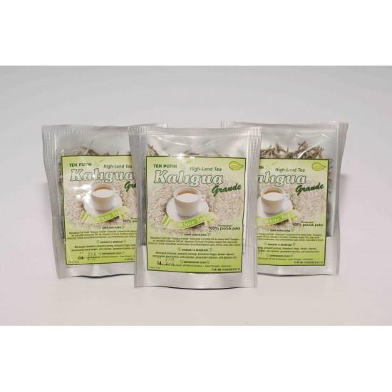 Kaligua White Tea