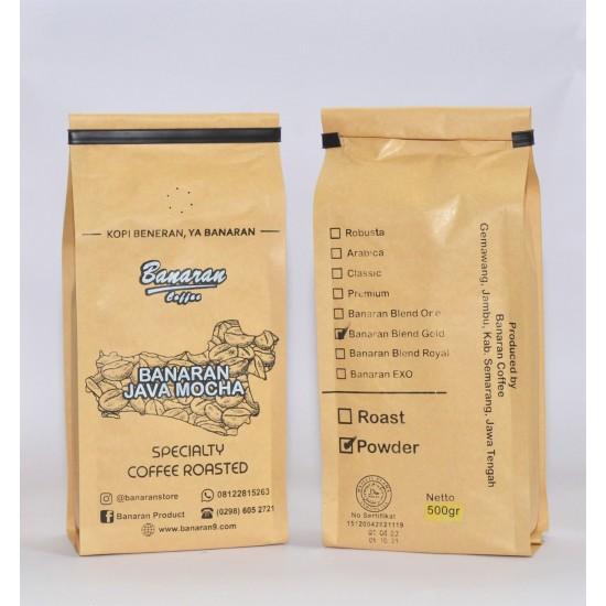 Banaran Gold (Powder)