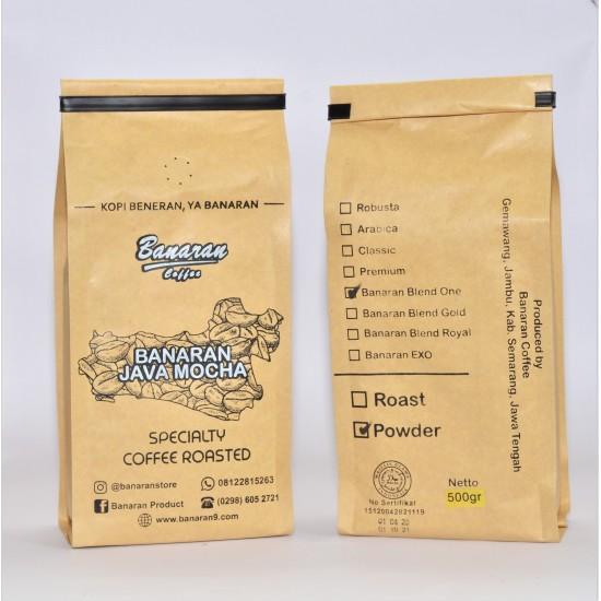 Banaran One (Powder)